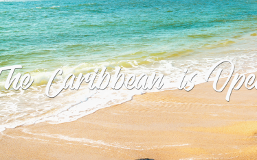 The Caribbean is Open